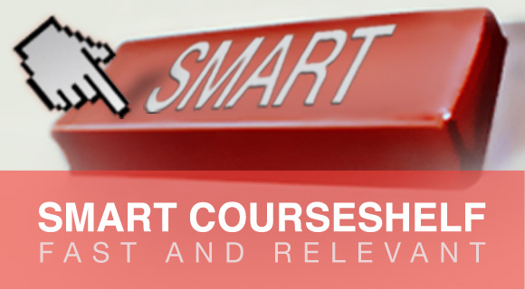 SmartCourseshelf